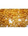 Perline Miyuki Tila Mustard 5mm - 5gr