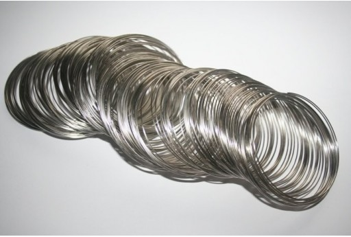 Memory Wire 50,5x0,6mm - 15 Loops