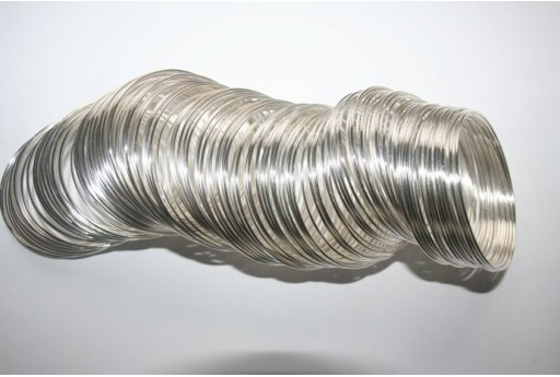 Memory Wire 50,5x1mm - 10 Loops MIN129C