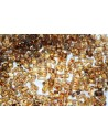 Bricks Beads Crystal-Picasso 3x6mm - 50pz
