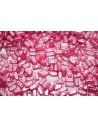 Perline Bricks Pink Pearl 3x6mm - 50pz
