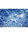 Perline Bricks CzechMates 3x6mm, 50Pz., Sapphire Pearl Col.25015AL