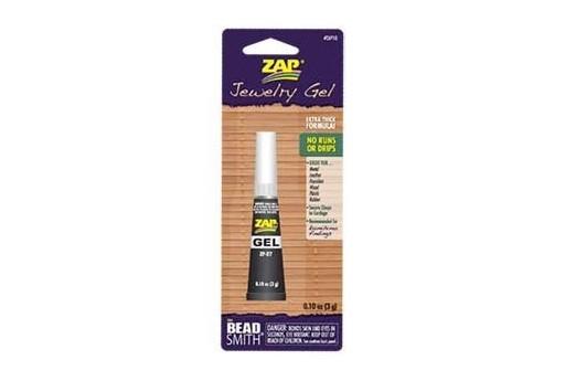 Gel Zap Glue for Jewellery 3g