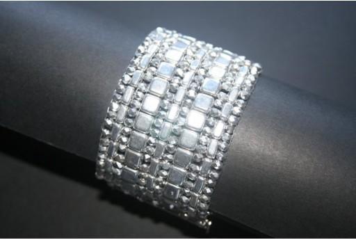 Kit Bracciale Sirio Silver BR019