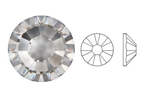 Xirius Rose Hotfix Swarovski SS20 Crystal 2078- 30pz
