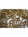 Perline SuperUno Full Amber 5x2,5mm - 10gr