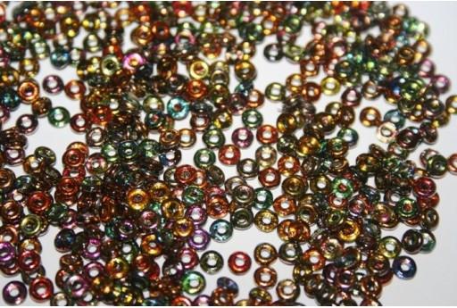 O Beads Magic Copper 1x3,8mm - 5gr