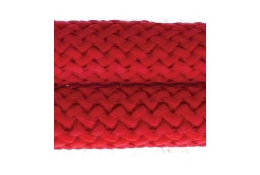 Climbing Cord Red 10mm - 1mt