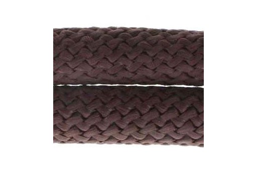 Climbing Cord Brown 10mm - 1mt