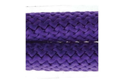 Climbing Cord Purple 10mm - 1mt