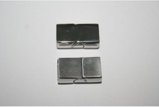 Chiusura Magnetica Acciaio 23X13mm