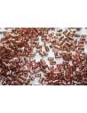 Perline Rulla 3x5mm, 10gr., Rosaline Capri Gold Col.C70120