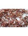 Perline Rulla 3x5mm, 10gr., Sliperit Crystal Col.29500CR
