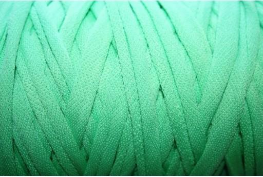 Fettuccia Lycra Verde Acqua, 1,5mt., FY20