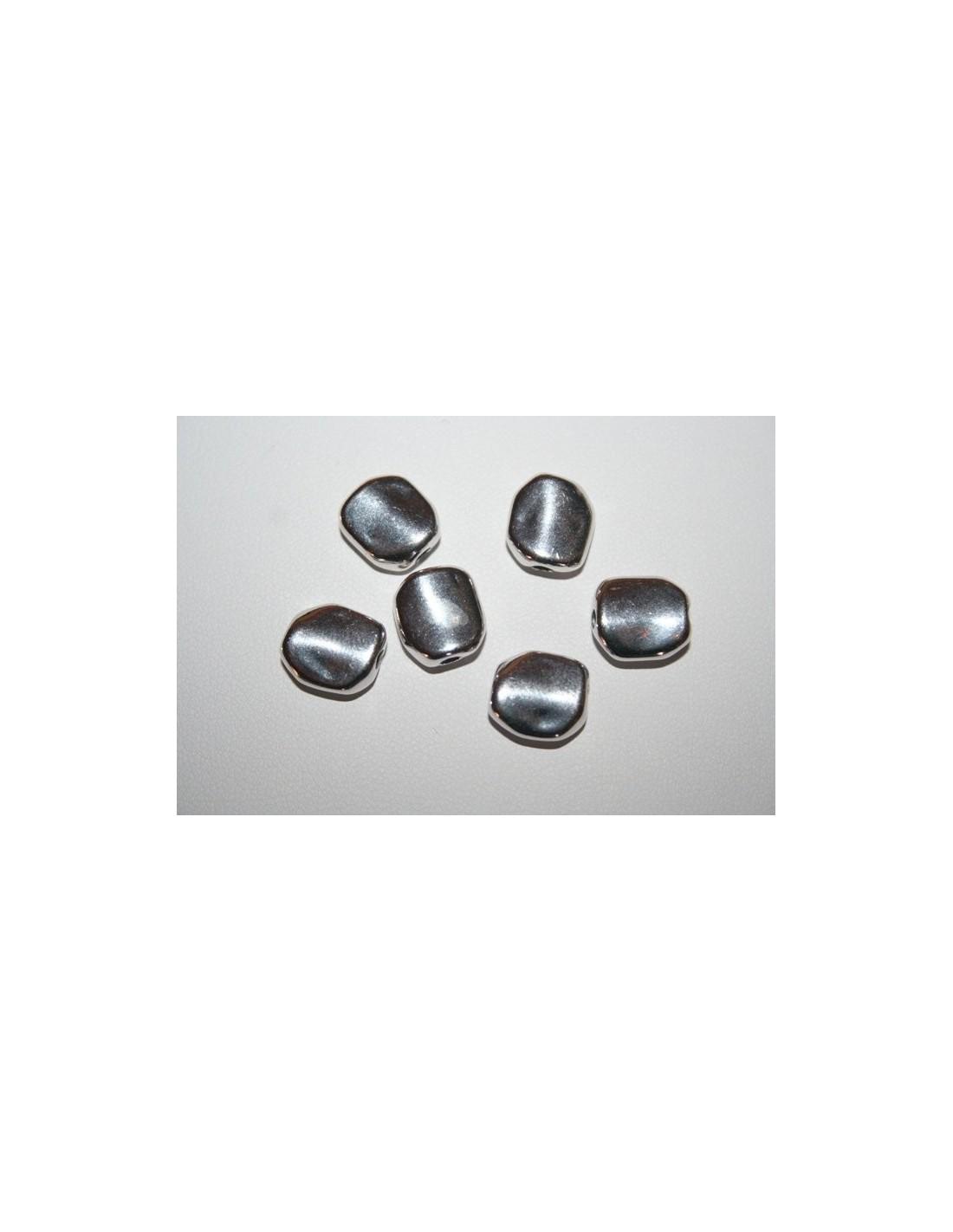 componenti per bigiotteria in argento 925