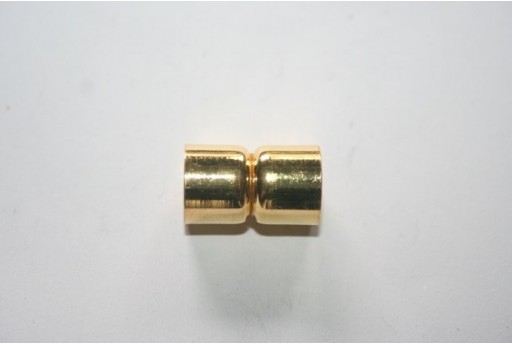 Chiusura Magnetica Colore Oro 18X11mm MIN93P