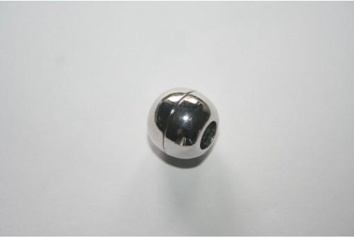 Chiusura Magnetica Colore Platino 12x14mm MIN93Q