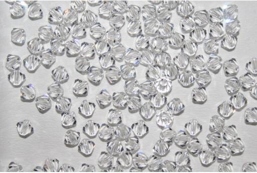 Bicono Crystal 4mm 001