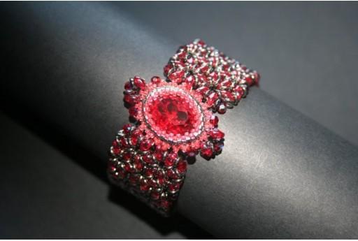Ruby - Bracelet Kit