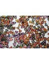 Perline Tri-Bead 4mm, 5gr., Magic Copper Col.95300