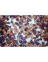 Tri-Beads 4mm, 5gr., Crystal Sliperit Col.29500