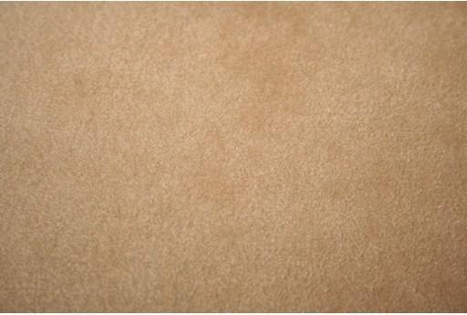 Ultra Suede 21,5x21,5cm Camel MIN139B