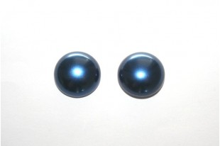 Cabochon Imitation Pearl