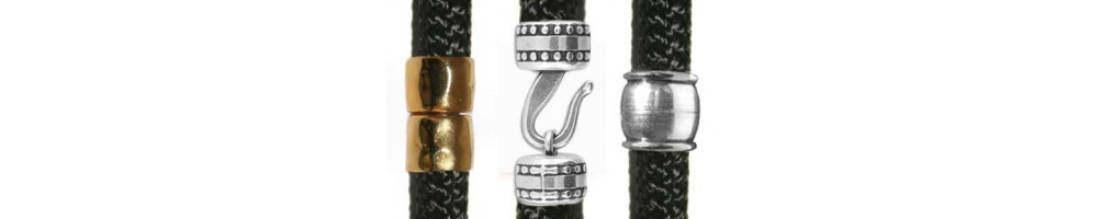 Chiusure Climbing Rope Jewelry