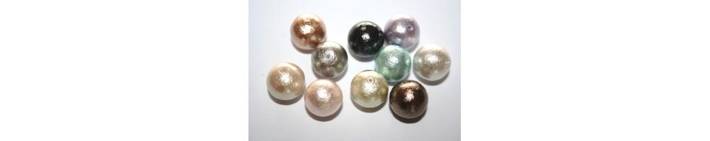 Perline Cotton Pearls Miyuki