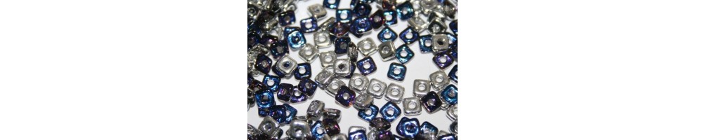 Perline Quad-Bead