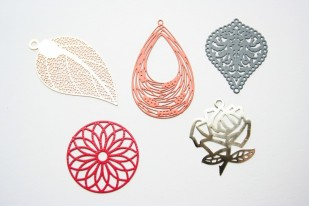 Laser Cut Filigree