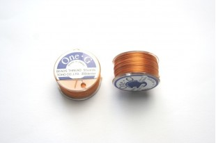 Toho One-G Nylon Thread 46mt.