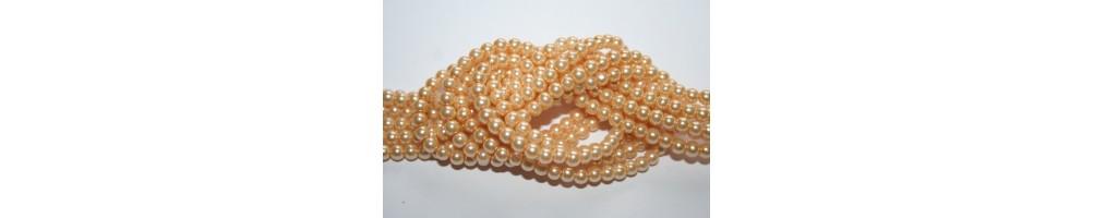 Perle Cerate 4mm
