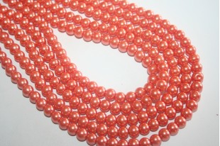 Glass Beads 6mm