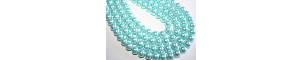 Glass Beads 10mm