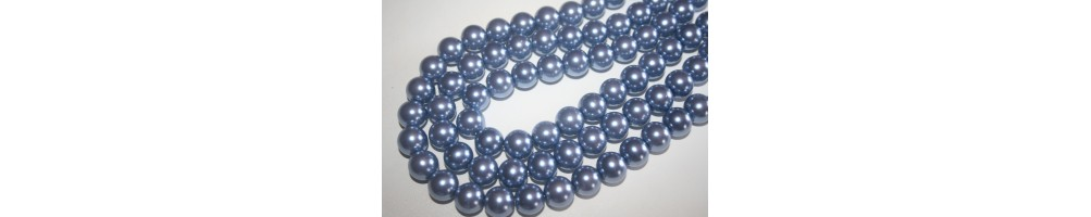 Glass Beads 12mm