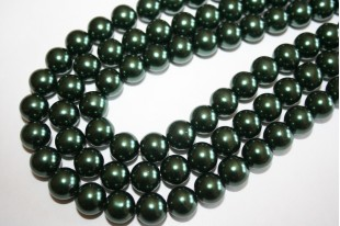 Glass Beads 14mm
