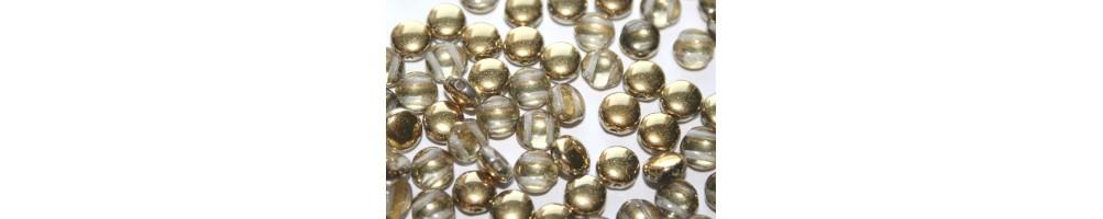 DiscoDuo Beads Wholesale Packs