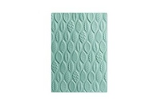 Embossing Folder 3-D Textured Impressions