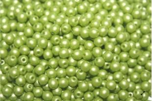 Perline Tonde 3mm