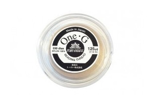 Toho One-G Beading Thread 125yd