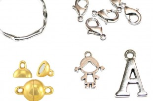 Zamak Metal Components