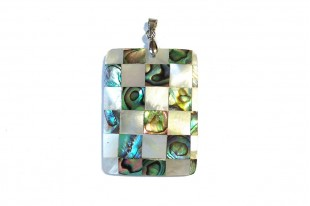 Mother of Pearl Pendants