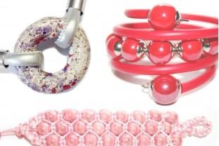 Ceramic Beads Jewelry Ideas