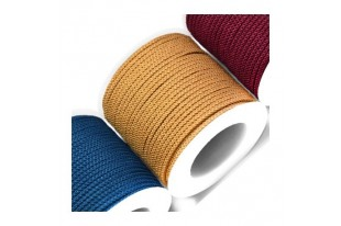 Polyester Braided Cord 2mm