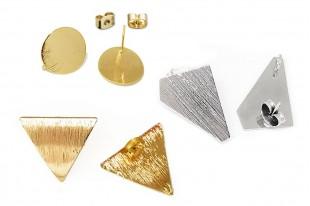 Orecchini Minimal Jewelry