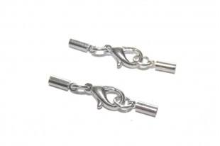 Clasps with Ends