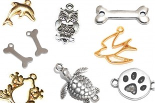 Charms Animali