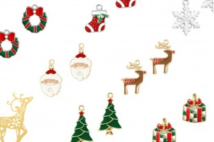 Charms Natale