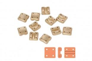 Fixer Beads Vertical Holes